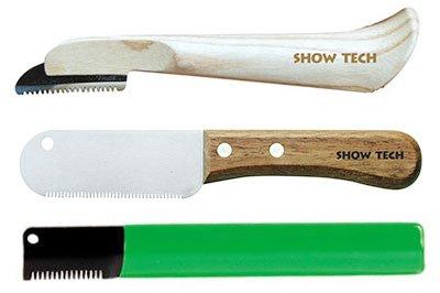 ножи show nech