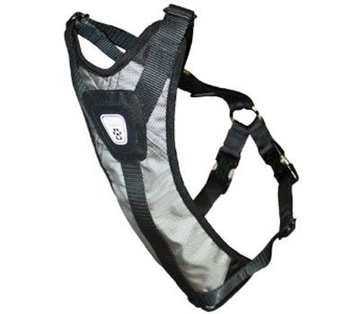 шлейка canine friendly dog safety harness